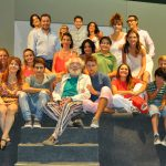 Foro de Historia: 30 años de Teatro en Torrelaguna