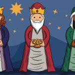 Participa en la Cabalgata de Reyes