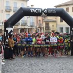 Fotos VII San Silvestre Villa Torrelaguna 2017