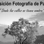 Exposición de Fotografía de Javier Delgado