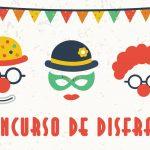 Bases I Concurso de Disfraces Carnaval