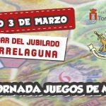 IV Jornada de Juegos de Mesa Torrelaguna