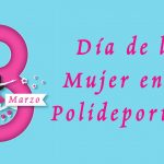 Día de la Mujer en el Polideportivo