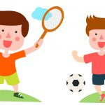 Días sin cole, días de deporte