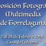 Exposición fotográfica de Guillermo Wolfram