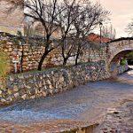 Fotos de Arcoíris y Agua en el Arroyo