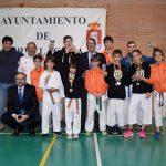Vídeo y Fotos XX Campeonato de Kárate Wado Ryu