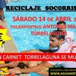 Curso de Reciclaje de Socorrismo en Torrelaguna