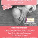 Sábado 17: Taller Montessori para Familias