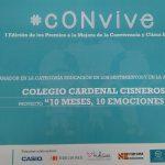 El Colegio de Torrelaguna gana un nuevo premio