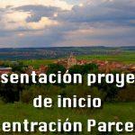 Miércoles 20: Presentación Concentración Parcelaria