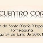 Domingo 24: Concierto Coral Juan de Mena