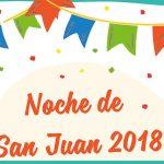 Sábado 23: Noche de San Juan
