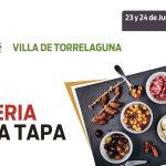 I Feria de la Tapa Villa de Torrelaguna