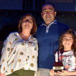 Vídeo y Fotos Entrega Trofeo I Feria de la Tapa