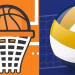 Torneos Baloncesto y Voleibol Fiestas