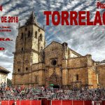 Cartel Taurino Fiestas 2018