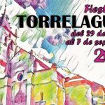 Programación Fiestas Torrelaguna 2018