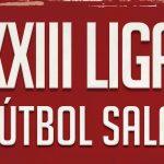 Abierto plazo inscripción Liga Fútbol Sala