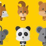 Celebra el Día de los Animales en el Colegio
