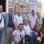 Guadalajara homenajea al torrelagunense Manuel Vidrié