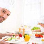 Curso Profesional Ayudante de Cocina