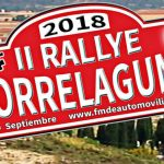 Sábado 29 de septiembre: II Rallye Torrelaguna