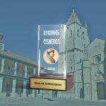 Sábado 6: Entrega II Premios Cisneros