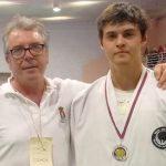 Kárate: Torrelaguna gana medallas en Toledo