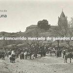 Antigua Feria de Ganados de Torrelaguna