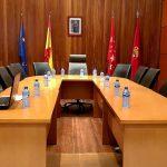 Convocatoria Pleno Extraordinario 16 de noviembre