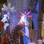 Auto de Reyes benéfico en Torrelaguna 2019