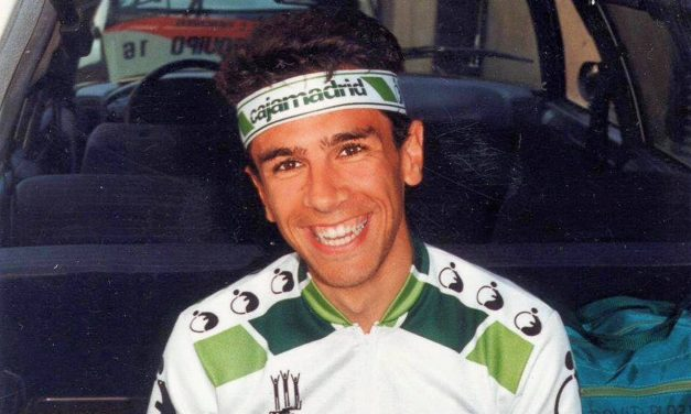 Antonio Martín: Torrelaguna no te olvida