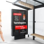 Nueva parada autobús en Malacuera