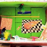 Proyecto Artístico En el Cole como en Casa