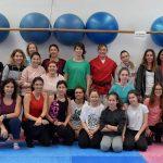 Fotos Curso Defensa Personal Mujeres