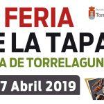 6 y 7 de abril: II Feria de la Tapa