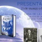 Sábado 23: Presentación literaria en Casa Cultura