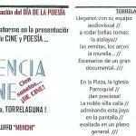 Soneto Torrelaguna… ¡De Cine!