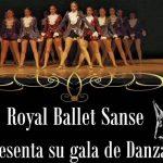Domingo 19 de mayo: Gala de Danza