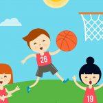 Viernes 3 de mayo: Día Sin Cole, Día de Deporte