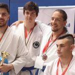 Torrelaguna logra 7 medallas en Barcelona