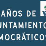 Exposición 40 años Ayuntamientos Democráticos