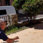 Fotos y Vídeos I Campeonato de Petanca