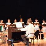 Fotos y Vídeos Concierto Fin de Curso EMMD