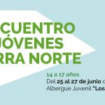 I Encuentro de Jóvenes de la Sierra Norte