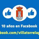 Ayuntamiento de Torrelaguna: Diez años en Facebook