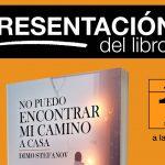Sábado 15 de junio: Presentación literaria