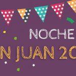 Noche de San Juan Torrelaguna 2019