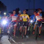 Fotos y Vídeo Quedada Nocturna MTB